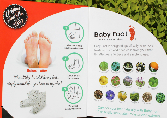 Enter for a Chance to Win Baby Foot
